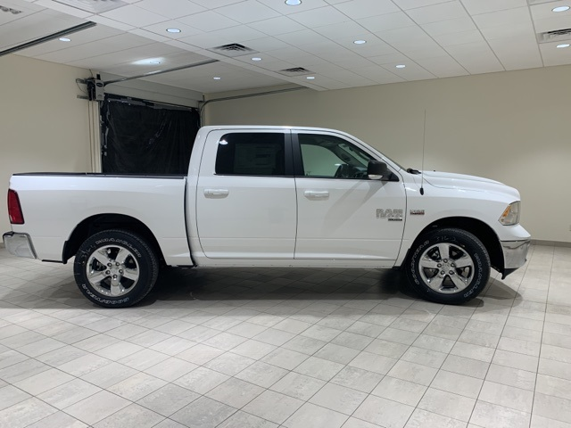 2019 Ram 1500 Crew Cab 4x2,  Pickup #D2517 - photo 8
