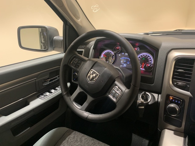 2019 Ram 1500 Crew Cab 4x2,  Pickup #D2517 - photo 9