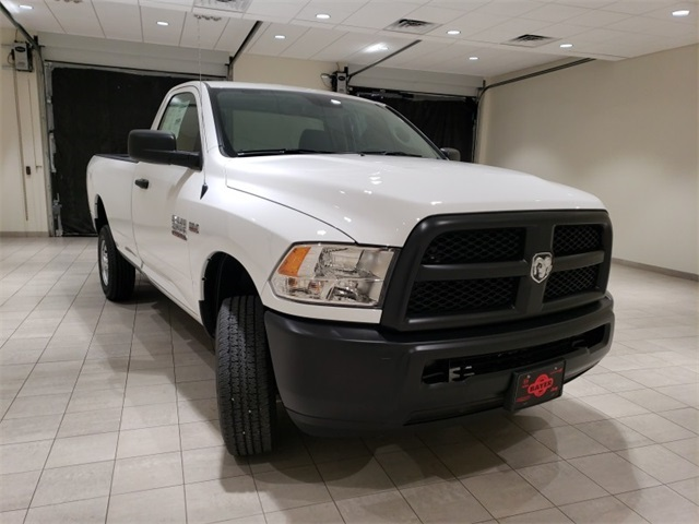 2018 Ram 2500 Regular Cab 4x4,  Pickup #D2521 - photo 3