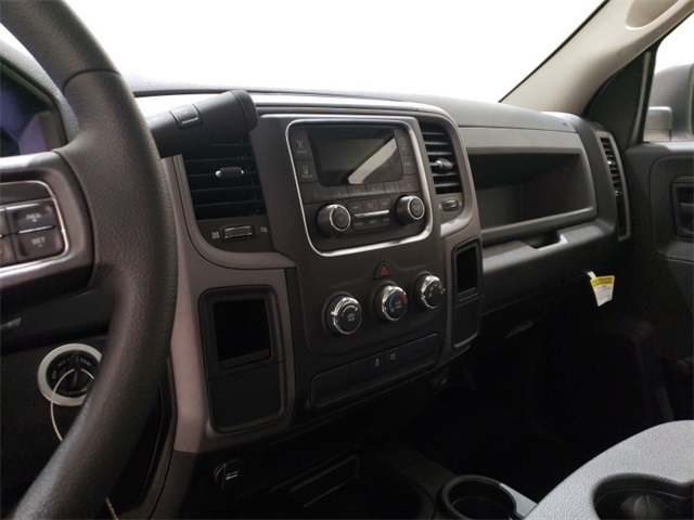 2018 Ram 2500 Regular Cab 4x4,  Pickup #D2521 - photo 10