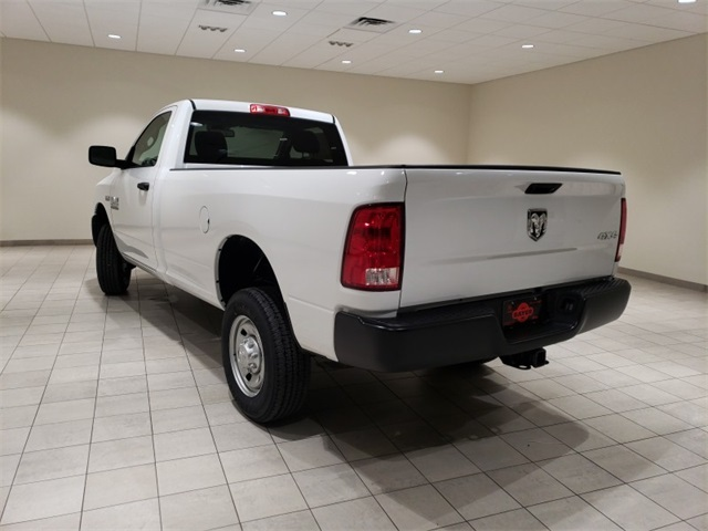 2018 Ram 2500 Regular Cab 4x4,  Pickup #D2521 - photo 2