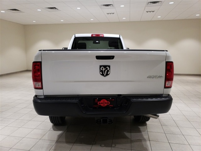 2018 Ram 2500 Regular Cab 4x4,  Pickup #D2521 - photo 6