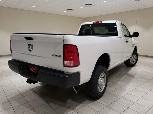 2018 Ram 2500 Regular Cab 4x4,  Pickup #D2521 - photo 7