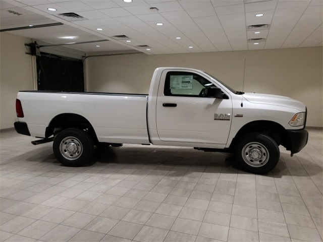 2018 Ram 2500 Regular Cab 4x4,  Pickup #D2521 - photo 8