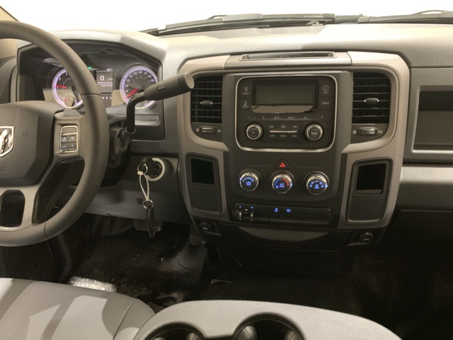 2018 Ram 2500 Regular Cab 4x2,  Pickup #D2533 - photo 10