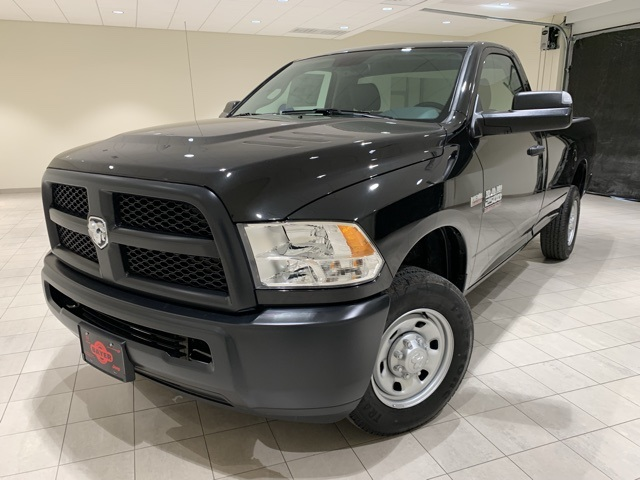 2018 Ram 2500 Regular Cab 4x2,  Pickup #D2533 - photo 4