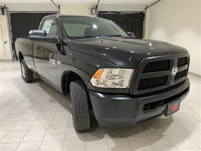 2018 Ram 2500 Regular Cab 4x2,  Pickup #D2533 - photo 1