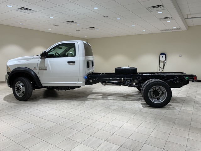 2018 Ram 5500 Regular Cab DRW 4x4,  Cab Chassis #D2559 - photo 5