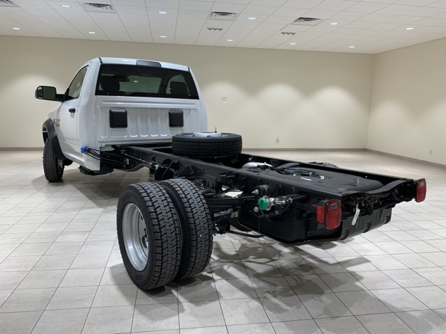 2018 Ram 5500 Regular Cab DRW 4x4,  Cab Chassis #D2559 - photo 2