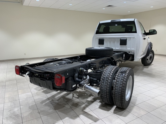 2018 Ram 5500 Regular Cab DRW 4x4,  Cab Chassis #D2559 - photo 7