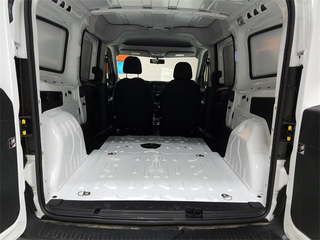 2020 Ram ProMaster City FWD, Empty Cargo Van #D3663 - photo 1