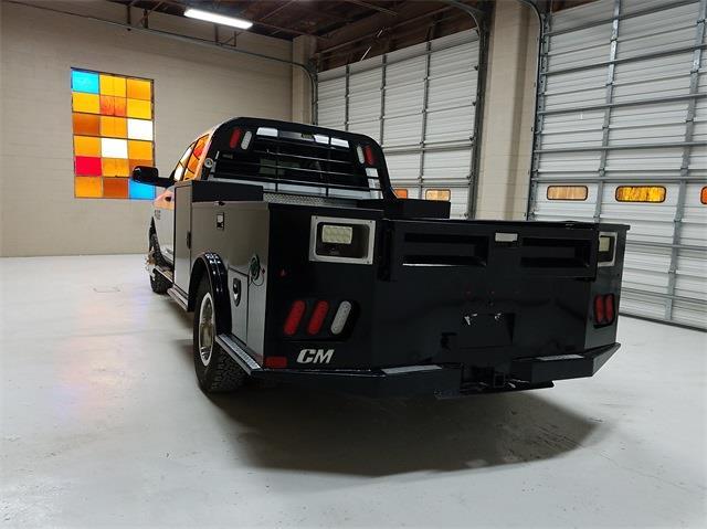 2017 Ram 3500 Crew Cab DRW 4x2, Platform Body #D3753 - photo 1