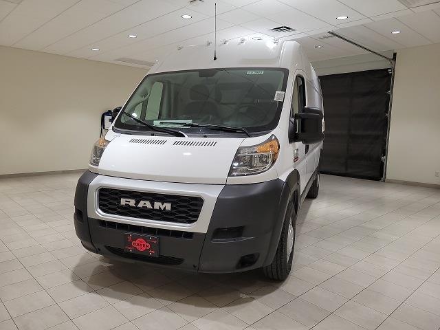 2021 Ram ProMaster 2500 High Roof FWD, Upfitted Cargo Van #D3882 - photo 1