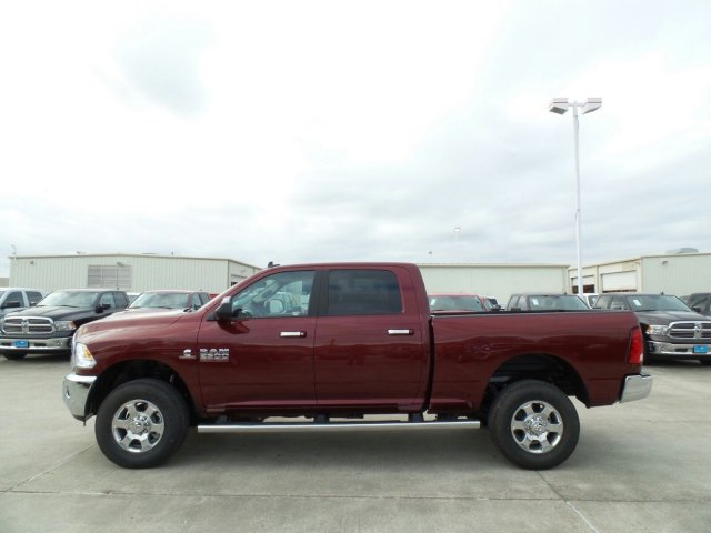 2017 Ram 2500 Crew Cab 4x4 Pickup #HG561516 - photo 4