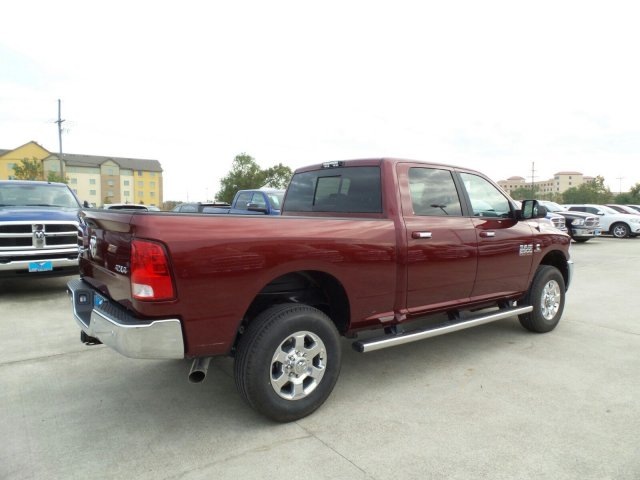 2017 Ram 2500 Crew Cab 4x4 Pickup #HG561516 - photo 2