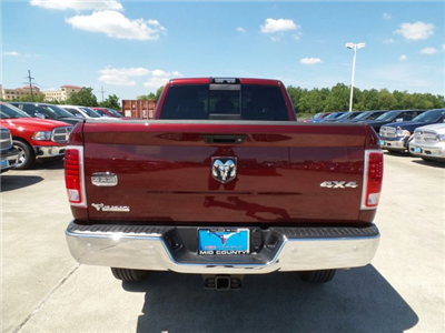 2017 Ram 2500 Mega Cab 4x4 Pickup #HG716184 - photo 5