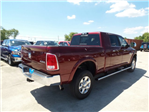 2017 Ram 2500 Mega Cab 4x4 Pickup #HG716184 - photo 2