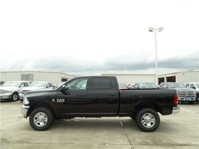 2017 Ram 3500 Crew Cab 4x4 Pickup #HG775880 - photo 3