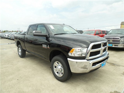 2017 Ram 3500 Crew Cab 4x4 Pickup #HG775880 - photo 1