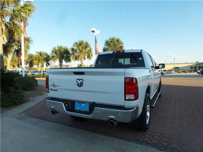 2017 Ram 1500 Crew Cab, Pickup #HS683992 - photo 2