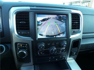 2017 Ram 1500 Crew Cab, Pickup #HS683992 - photo 22