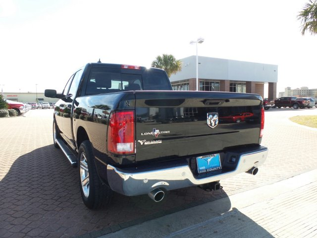 2017 Ram 1500 Crew Cab Pickup #HS695699 - photo 4