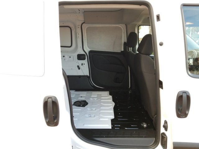 2018 ProMaster City FWD,  Empty Cargo Van #J6L10705 - photo 15