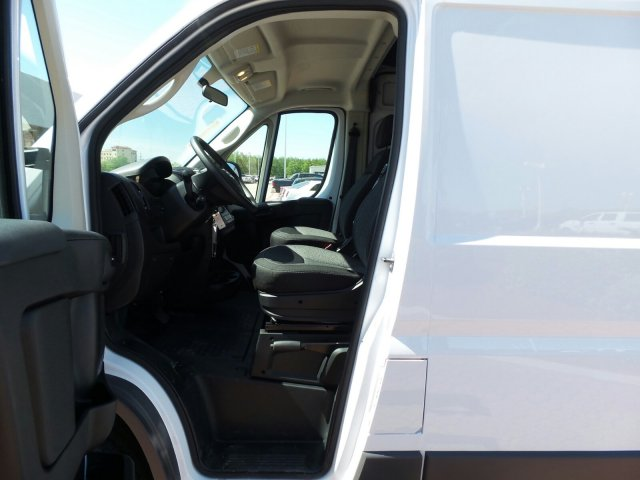 2018 ProMaster 2500 High Roof, Cargo Van #JE101115 - photo 11