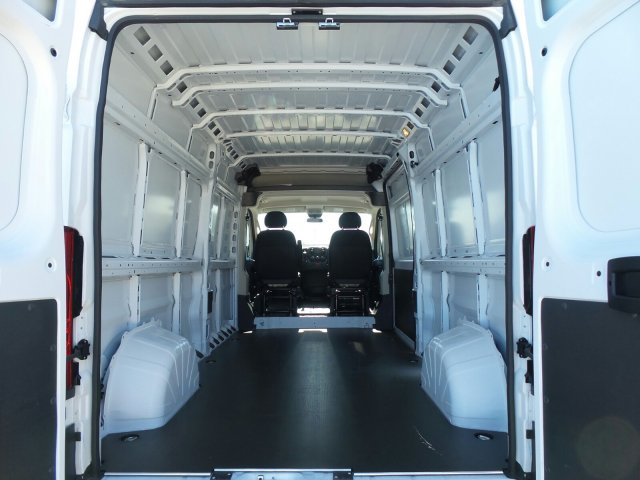 2018 ProMaster 2500 High Roof, Cargo Van #JE101115 - photo 2