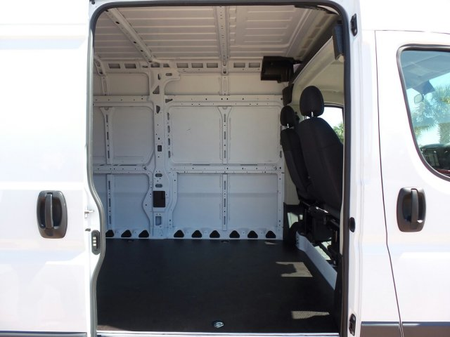 2018 ProMaster 2500 High Roof, Cargo Van #JE101115 - photo 14