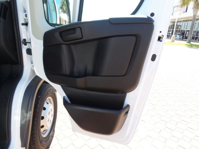 2018 ProMaster 2500 High Roof, Cargo Van #JE101115 - photo 18