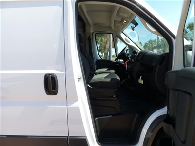 2018 ProMaster 2500 High Roof, Cargo Van #JE101115 - photo 16
