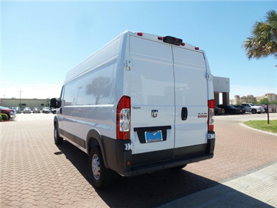 2018 ProMaster 2500 High Roof, Cargo Van #JE101115 - photo 4