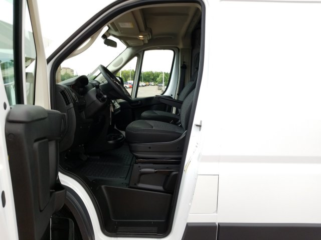 2018 ProMaster 2500 High Roof FWD,  Empty Cargo Van #JE150612 - photo 11