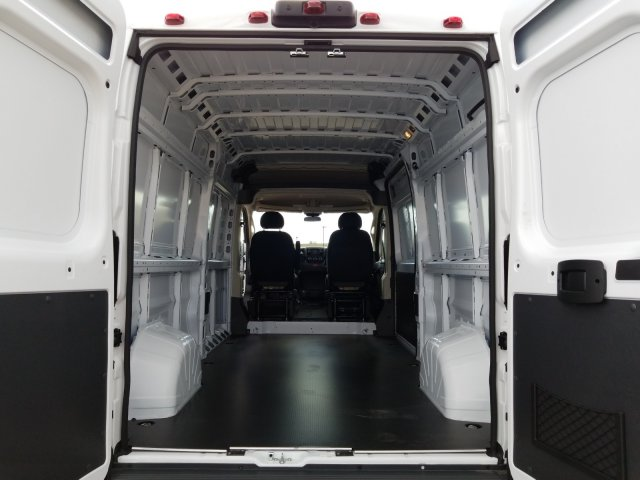2018 ProMaster 2500 High Roof FWD,  Empty Cargo Van #JE150612 - photo 2