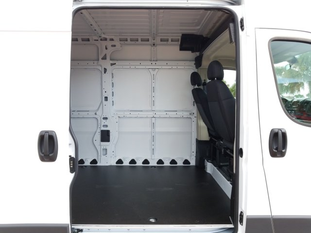 2018 ProMaster 2500 High Roof FWD,  Empty Cargo Van #JE150612 - photo 14