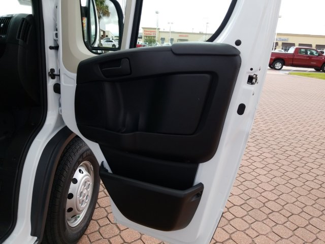 2018 ProMaster 2500 High Roof FWD,  Empty Cargo Van #JE150612 - photo 17