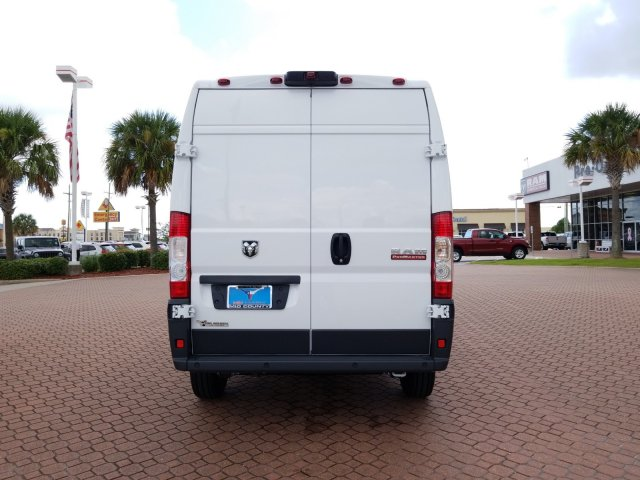 2018 ProMaster 2500 High Roof FWD,  Empty Cargo Van #JE150612 - photo 5