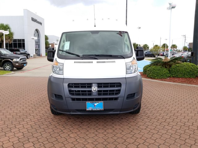 2018 ProMaster 2500 High Roof FWD,  Empty Cargo Van #JE150612 - photo 8