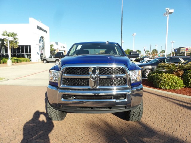2018 Ram 2500 Crew Cab 4x4,  Pickup #JG107773 - photo 3