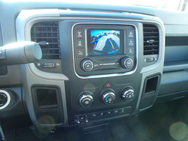 2018 Ram 2500 Crew Cab 4x4,  Pickup #JG107773 - photo 13