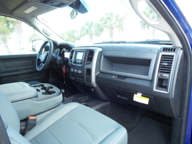 2018 Ram 2500 Crew Cab 4x4,  Pickup #JG107773 - photo 25