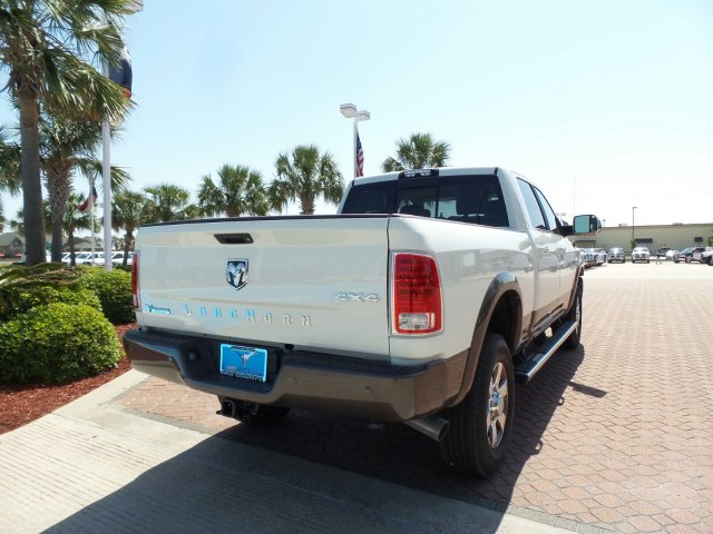 2018 Ram 2500 Crew Cab 4x4,  Pickup #JG116701 - photo 2