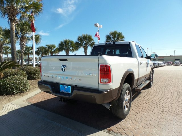 2018 Ram 2500 Crew Cab 4x4, Pickup #JG116811 - photo 2