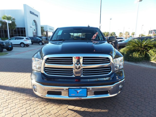 2018 Ram 1500 Crew Cab 4x4 Pickup #JG123792 - photo 7