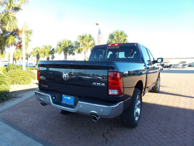 2018 Ram 1500 Crew Cab 4x4 Pickup #JG123792 - photo 2