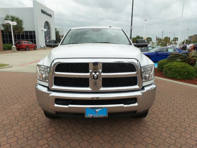2018 Ram 2500 Crew Cab 4x4,  Pickup #JG125740 - photo 7
