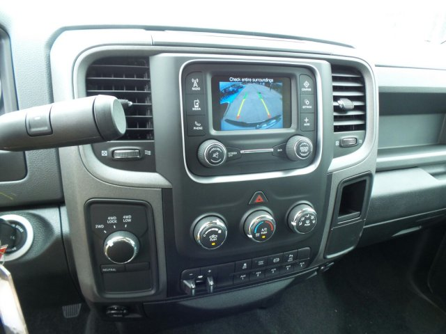 2018 Ram 2500 Crew Cab 4x4,  Pickup #JG125740 - photo 24