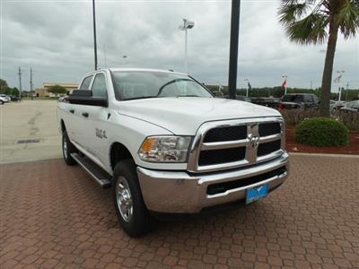 2018 Ram 2500 Crew Cab 4x4, Pickup #JG125740 - photo 1