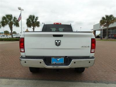 2018 Ram 2500 Crew Cab 4x4, Pickup #JG125740 - photo 5